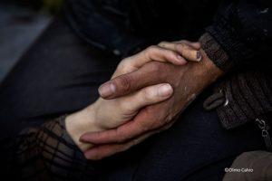 「世界難民の日」に寄せて ー写真が語る難民危機ーレスボス島にて