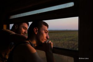 「世界難民の日」に寄せて ー写真が語る難民危機ーバルカン・ルートにて