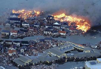 東日本大震災緊急支援