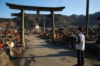 東日本大震災: 現地医療活動レポート1(4月8日)