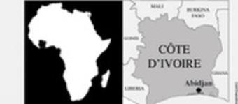 コートジボワール 世界の医療団 アビジャンへ緊急支援派遣