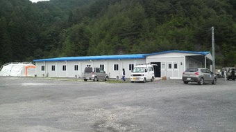 東日本大震災:現地医療活動レポート9