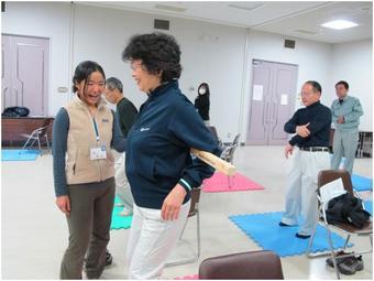 東日本大震災:現地医療活動レポート16