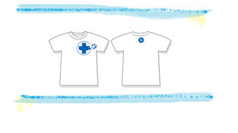 <キャンペーン>オリジナルTシャツプレゼント!