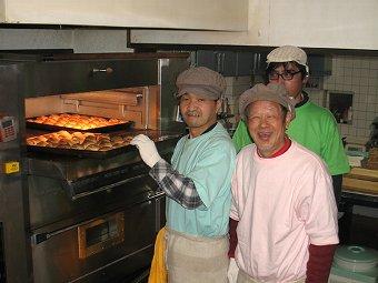「READY FOR」を活用した「元ホームレスの人が 『仲間のためのパン屋さん』になるプロジェクト」開始