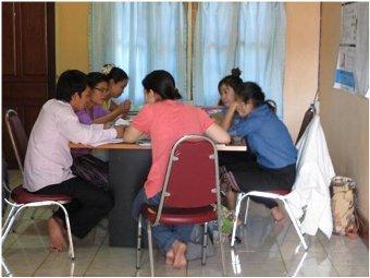 ラオス小児医療プロジェクト:現地活動レポート1