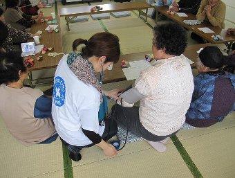 東日本大震災:福島そうそうプロジェクト現地医療活動レポート2