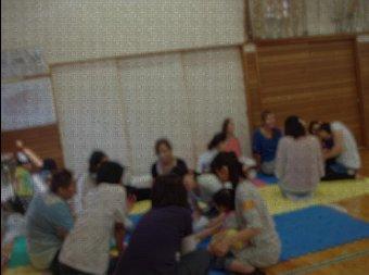 東日本大震災:福島そうそう現地医療活動レポート6