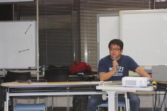 「東京プロジェクト」西岡医師インタビュー