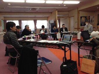 東日本大震災:福島そうそう現地医療活動レポート7