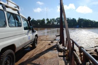 ラオス小児医療プロジェクト:現地活動レポート5