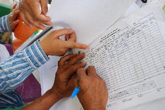 ラオス小児医療プロジェクト:現地活動レポート7
