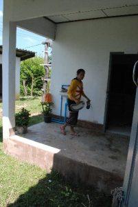 ラオス小児医療プロジェクト:現地活動レポート8