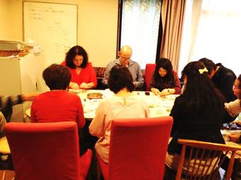 社員参加型企業ボランティア  全社会議での登壇 レポート ~日本CA株式会社~