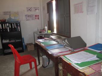 ラオス小児医療プロジェクト:現地活動レポート13