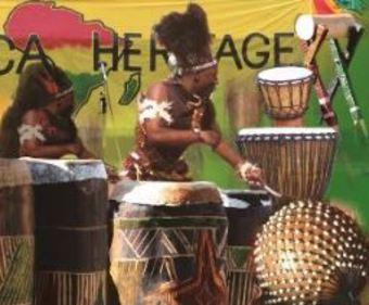 よこはまズーラシア アフリカンフェスタに参加します(5月4日~6日)