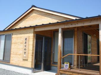 東日本大震災:福島そうそう現地医療活動レポート12