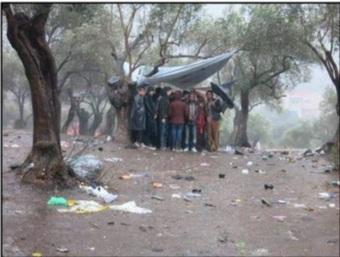 ヨーロッパにおける難民受入れ危機 現地レポート2