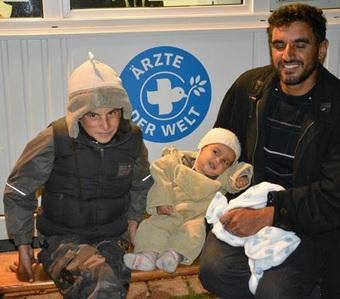 ヨーロッパにおける難民受入れ危機 最新レポート(2015年12月2日)