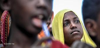 世界人道サミット:変革への足がかりに