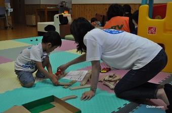 熊本地震「子どもとの接し方講座 ~地震後の子どものストレス反応に対する対処法~」を開催