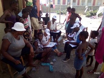 ハイチ:拡大するハリケーン被害、求められる緊急医療支援活動