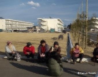 福島:避難指示解除の狭間で聞いたこと