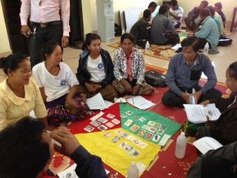ラオス小児医療プロジェクト:現地レポート15