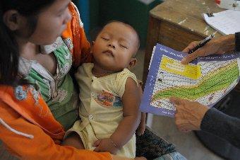 テックウインド株式会社支援による世界の医療団チャリティキャンペーン 「ラオス小児医療応援キャンペーン」開催