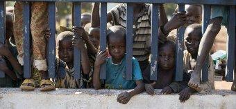 「世界の医療団」中央アフリカ共和国での活動を強化