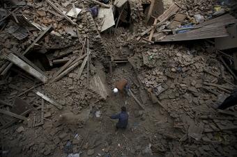 【ネパール大地震緊急支援】 支援状況に関する質問と回答