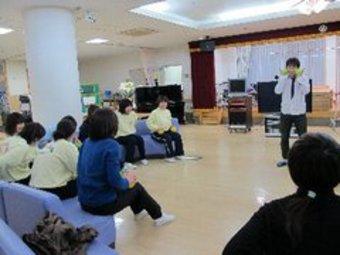 東日本大震災:現地医療活動レポート19
