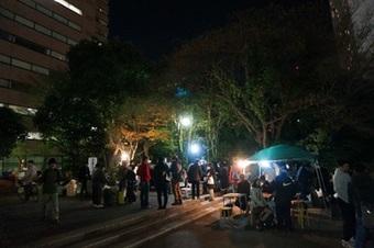 ハウジングファースト東京プロジェクト:浦川氏によるレポート