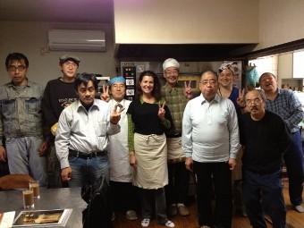 「世界の医療団USA」のNoah A. Barth来日 「東京プロジェクト」を体験して感じたこと