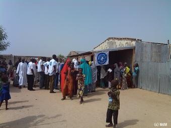 アフリカ・中東:気候変動、紛争が引き起こす栄養危機