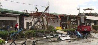 【緊急支援】フィリピンのヴィサヤ諸島