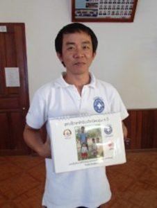 ラオス小児医療プロジェクト:現地活動レポート6