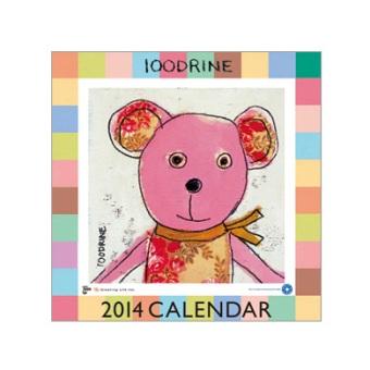 世界の医療団ロゴ入り カレンダーとポストカード販売のご案内