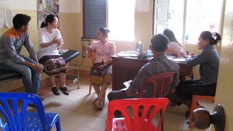 ラオス小児医療プロジェクト:現地活動レポート11