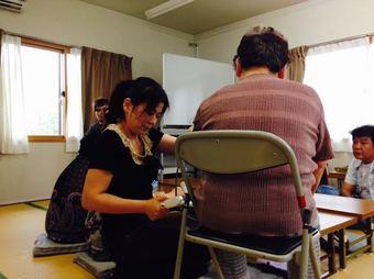 東日本大震災:福島そうそう現地医療活動レポート11