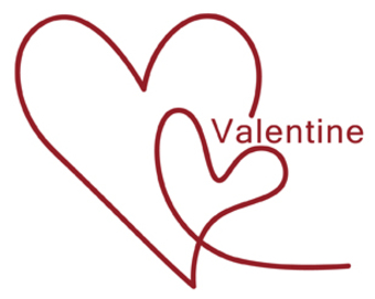 エステダム バレンタイン チャリティ プロジェクト2013