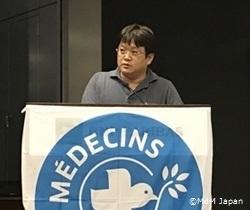 西岡誠医師