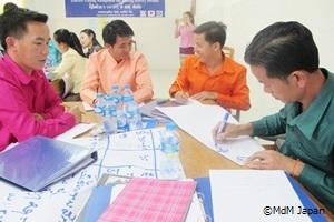 ラオス小児医療強化プロジェクト:現地活動レポート