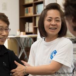 小松原 ゆかり 健康運動実践指導者