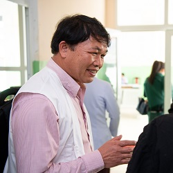 Siphone Sitthavongseng